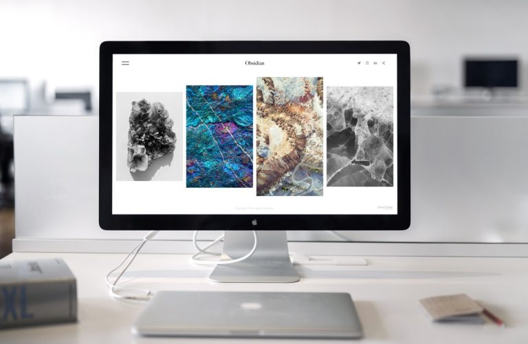 Website-Besucher