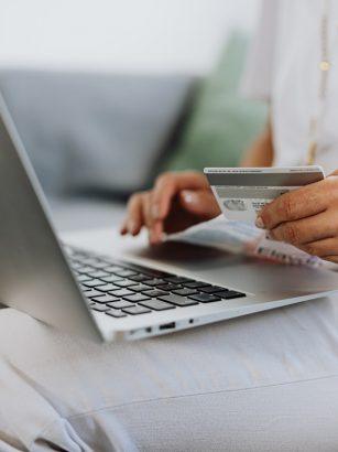Produkte online verkaufen