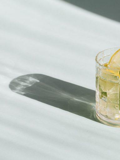 Aufhören mit Alkohol